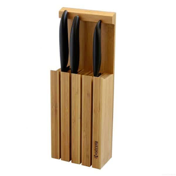 Kyocera bamboe messenblok