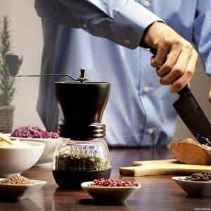 Molens - koffie & kruiden